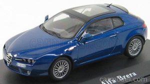 1/43 Hongwell Alfa Romeo Brera 2005 Blue Met