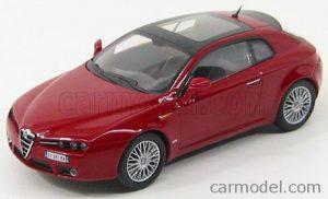 1/43 Hongwell Alfa Romeo Brera 2005 Red