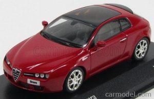 1/43 Minichamps Alfa Romeo Brera 2005 Red