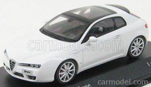 1/43 Minichamps Alfa Romeo Brera 2005 White