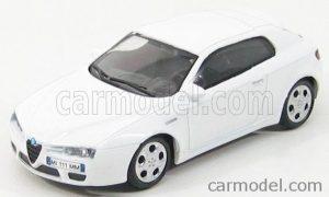 1/43 Mondomotors Alfa Romeo Brera 2005 White