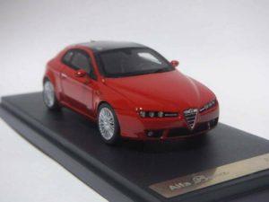 1/43 Racing 43 Alfa Romeo Brera 2005 RED