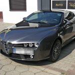 Fot. Alfa Romeo Brera by Professional