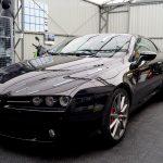7) Fot: Alfa Romeo Brera TI by Audiotone CarAudio & Detailing Tarnobrzeg