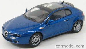 1/43 Hongwell Alfa Romeo Brera 2005 Blue