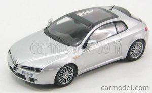 1/43 Hongwell Alfa Romeo Brera 2005 Silver