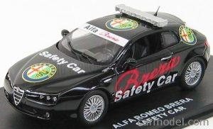 1/43 M4 Alfa Romeo Brera Safety Car 2006