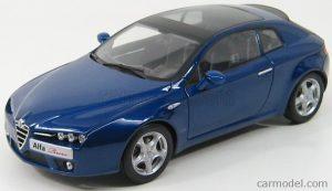 Alfa Romeo Brera 2005 187900 Norev - niebieski