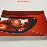 Alfa Romeo Brera Prospekt (Polska 2006)